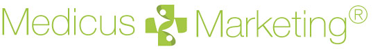 Medicus Marketing Logo